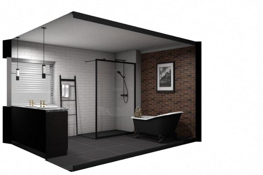 Cad-Design-Bathroom-Transformation