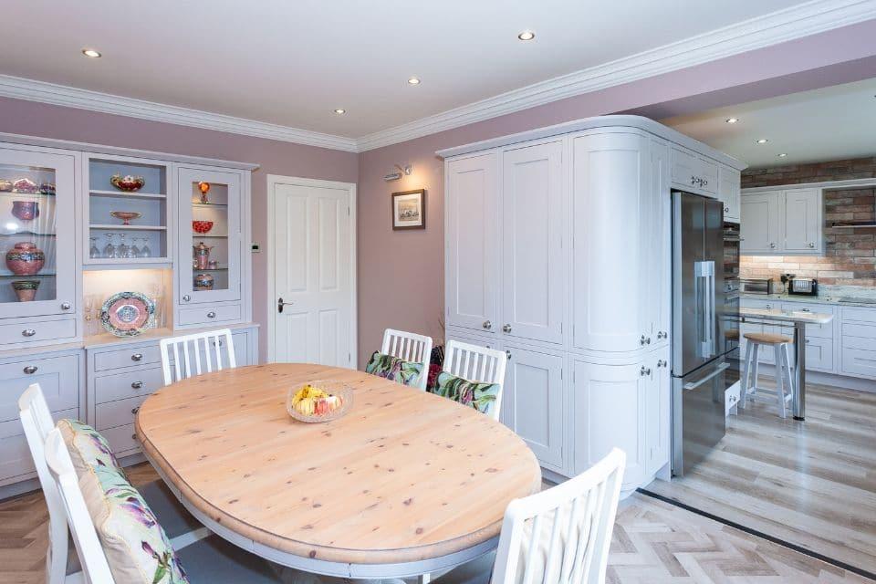 Kitchen-dining-room-transformation