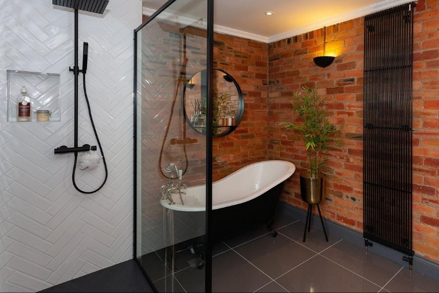 Walk-in-shower-durham
